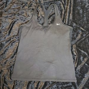 Nike Work Out Top L